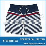 Men's swimwear short / 2014 men's board short / Printed beach short