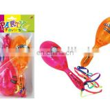 flash noise maker toys,hand shake toys,shaker with light