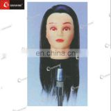 human hair wig Mannequin Head Model Clamp Holder