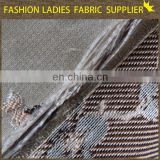 Onway Textile polyester jacquard woven chenille fabric from chenille manufactory