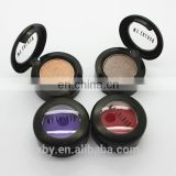 Cosmetics makeup eyeshadow manufacturer