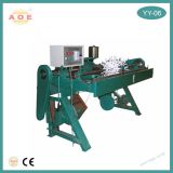 China factory supply Full Automatic Handbag Rope Tipping Machine