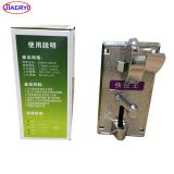 Hot sales CPU electronic coin acceptor for massage chair
