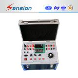 Single Phase Relay Protection Test Set