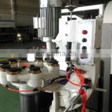 portable Glass shape beveling machine for edge grinding