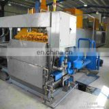 high performance egg tray producing machine with low price