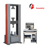 WOOD TENSILE TESTING MACHINE
