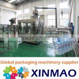 Automatic water bottling plant sale, automatic pure water filling and sealing machine, Water bottle filling machine(HOT SALE )