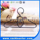 Customized mini metal hanger with lots of colors                                                                         Quality Choice