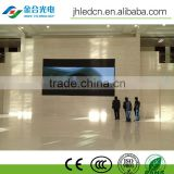 full color 5mm RGB commercial advertising P5 led display screen for indoor