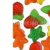 I'm very interested in the message 'Sell Gummy' on the China Supplier