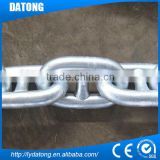 Welded Steel Anchor Chain