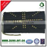 leather handles chain purse straps leather