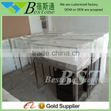 Modern jewelry chrome plating equipment for sale, stainless steel display stand