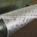 female and male pattern roll/roller/cylinder