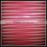 Supply high quality imported material Flat Spiral Fabric used in Paper industrial factory