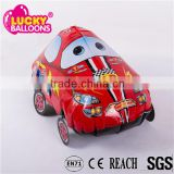 Helium balloon factory EN71approved inflatable cartoon car helium balloons
