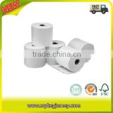 80*80MM Thermal Paper Rolls for Bank ATM Machines