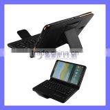 Removeable 8.4 Inch Wireless Bluetooth Keyboard Case For Galaxy Tab S T700 T705C