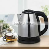 Jialian Factory Price Hot Sell 150GB/180GB Stainless Steel Electric Kettle                                                                         Quality Choice                                                     Most Popular