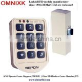 For school wooden locker competitive electronic advanced digital lock pw206