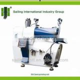SW Horizontal disk sand mill/Grinding machine