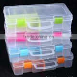 multifunction plastic tool box cosmetic box organizer box storage box tool box