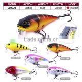 Wholesale 8.8g crank lure fishing bait