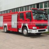 china supplier 2015 new products fire fighting truck for sale