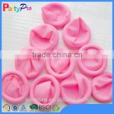 Hot Sale China Manufacture Anti-Static Rolled Sulpher-free Latex Finger Cot Malaysia Finger Cot Plastic Finger Cot