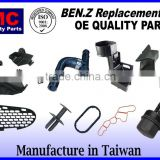 European Auto Car Replacement parts Door Check Repair Kits for Mercedes W221 Old Version 2217200016 2217300016