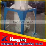 High efficiency Vertical Leaf Filter With pressure relief valve for industries on hot sale