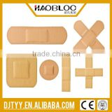 Sterile Flexible Fabric Adhesive Wound Plaster/Bandage                                                                         Quality Choice
