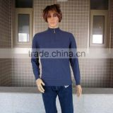 pure Cashmere man sweater wool sweater men