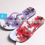 Factory flip flops PVC comfortable non-slip summer flip flops for sale                                                                                                         Supplier's Choice
