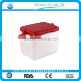 temperature control cooler boxes