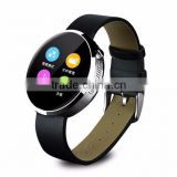 intelligent Bluetooth smart watch phone 365 with sim card/android QWERTY Keyboard smart watch