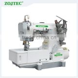 ZJ562DD-02BB Direct Drive Interlock Sewing Machine with servo motor