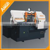Auto hydraulic driving cnc bridge saw machine