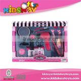 Hot selling Lovely beauty set girls toys children makeup set