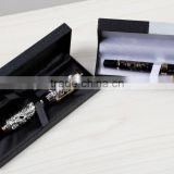Exquisite Fabrication yellow Fountain Pen Dragon Fountain Pen