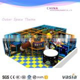 Kids indoor playground equipment naughty castle sale for children                                                                         Quality Choice