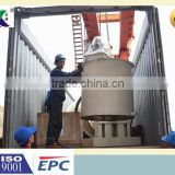 Copper Ore Beneficiation Line Gold Production Equipment Selling in Africa Agitation Tank