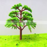 2015 new, Scale models, 1:500 scale models, family model tree for 4cm, architecture model tree, MT-29