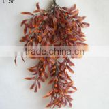Popular Artificial Flower 26inch Artificial Fall Autumn Door Hang