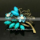 fashion antique brooch pin