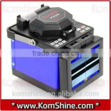 Komshine Optic cable welding machine Kit W/ Fiber Cleaver FX35 as Fujikura FSM-70s Fusion splicer