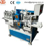 Commercial Rod Making Machine/Machine For Making Broom/Broom Handle Making Machine