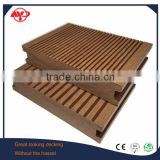 new tech crack-resistant outdoor wood composite decking directs supplier with cheap composite decking material
