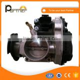Universal electronic Throttle Body For VW /Audi / BEETLE / SEAT / SKODA / GOLF 0280750061 / 06A133062Q